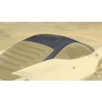 Mansory Dach 458 Italia