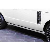 Mansory Progi Range Rover 2009