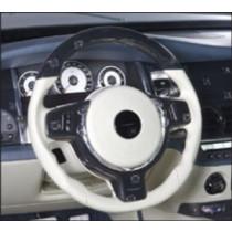 Mansory Sportowa kierownica Wraith