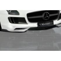 Mansory Przedni spoiler SLS AMG