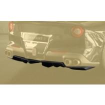 Mansory Dyfuzor F12 Berlinetta