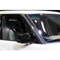 Mansory Słupki A Range Rover 2009