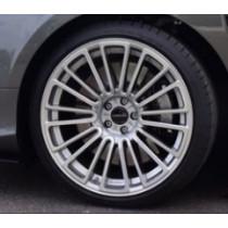"Mansory Felgi M10 22"" Range Rover 2013"