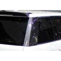 Mansory Słupki D Range Rover 2009