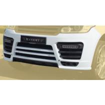 Mansory Przedni zderzak Range Rover Sport 2013