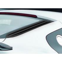 Mansory Wloty powietrza w pokrywie silnika R8 Coupe