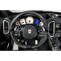 Mansory Sportowa kierownica Cayenne 958