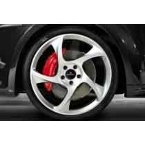 "Mansory Felgi kute 22"" Range Rover 2009"
