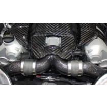 Mansory Pakiet mocy Cayenne Turbo 958 2015