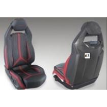 Mansory Obudowy foteli Aventador