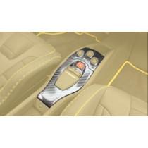 Mansory Tunel środkowy 458 Italia i Spider
