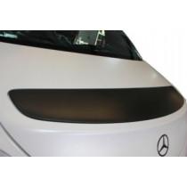 Mansory Tylny spoiler SLS AMG