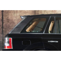 Mansory Słupki D Range Rover Sport 2009