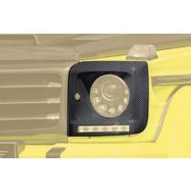 Mansory Obudowy przednich świateł G 4x4 W463