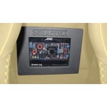 Mansory System audio 458 Italia i Spider