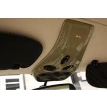 Mansory Panel dachowy 911 997