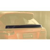 Mansory Tylny spoiler Cayenne 958 2015