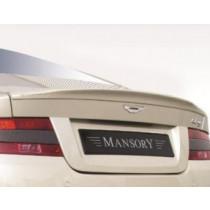 Mansory Tylny spoiler DB9