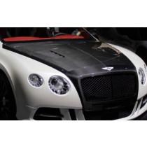 Mansory Maska I Continental GT, GTC 2012