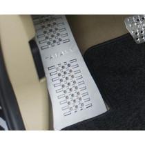 Hamann Aluminiowy podnóżek X6 F16
