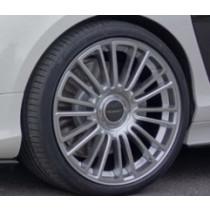 """Mansory Felgi M10 22"""" Range Rover Sport 2013"""