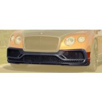 Mansory Przedni zderzak Continental GT, GTC 2016