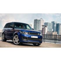 Kahn Pakiet modyfikacji 600-LE Carbon - Range Rover 2013