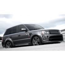Kahn Pakiet modyfikacji WIDE WHEEL ARCH PACK - Range Rover Sport 2009