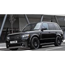 Kahn Pakiet modyfikacji RS - Range Rover 2009