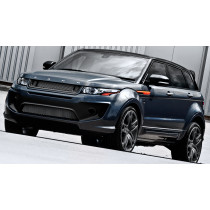 Kahn Pakiet modyfikacji RS-250 - Range Rover Evoque