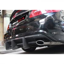BOCA Dyfuzor Race E Coupe C207