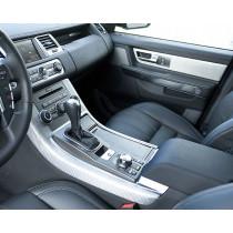 Hamann Pakiet wnętrza carbon Range Rover Sport 2009
