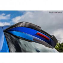 MTC Spoiler dachowy Golf VI GTI, R