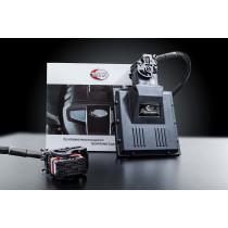 TechArt Pakiet mocy T1 Panamera Turbo 970 2014