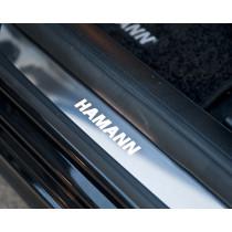 Hamann Podświetlane progi 7 F01 i F02