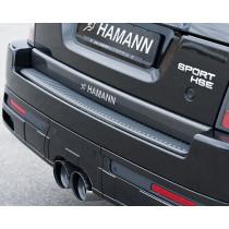 Hamann Tylna listwa Range Rover Sport 2009