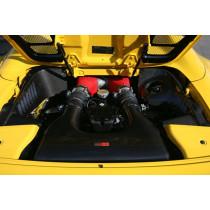 Novitec Osłony silnika 458 Spider