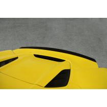 Novitec Tylny spoiler 488 GTB / Spider