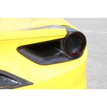 Novitec Obudowy tylnych świateł 488 GTB / Spider