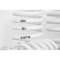 TechArt Sportowe sprężyny 911 997