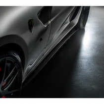 VORSTEINER Progi 599 GTB