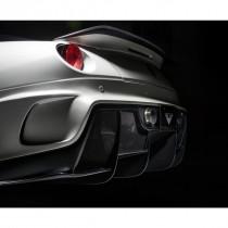 VORSTEINER Dyfuzor 599 GTB