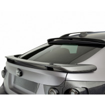 Hamann Tylny spojler Carbon X6 E71
