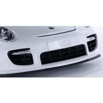 TechArt Malowanie przedniego spojlera 911 997 GT2