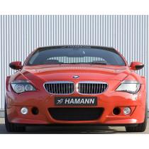 Hamann Przedni zderzak Race M6 E63 i E64