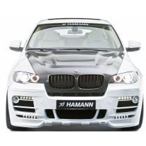 Hamann Przedni zderzak EVO X6 E71