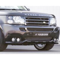 Hamann Dokładka przedniego zderzaka Range Rover Sport 2009 4.4 V8