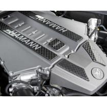 Hamann Pokrywa silnika SLS AMG