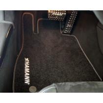 Hamann Dywaniki SLS AMG