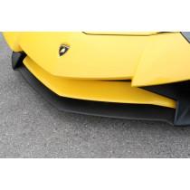 Novitec Przedni spoiler Aventador SV